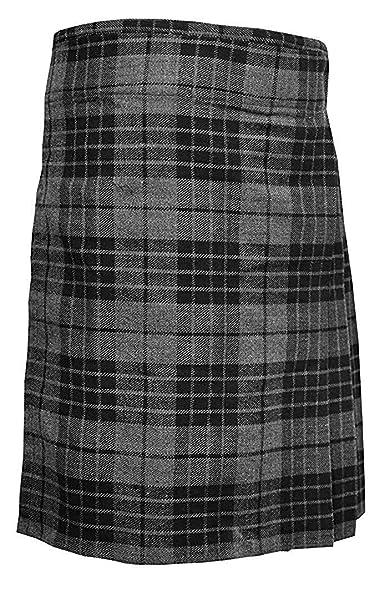 07b0388d8 SHYNE KILTS UK - Falda - falda escocesa - Hombre