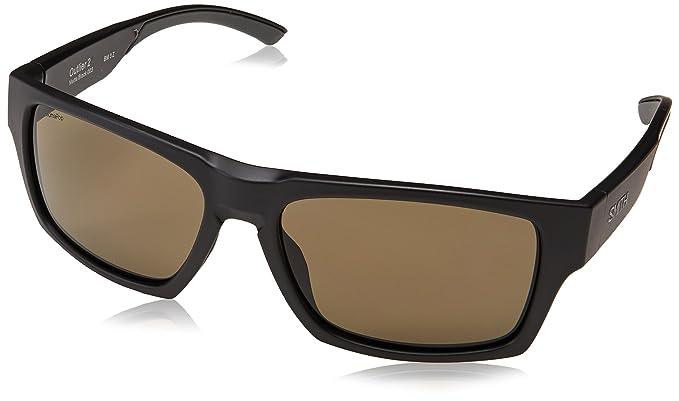 Smith Herren Sonnenbrille » OUTLIER 2«, schwarz, 003/L7 - schwarz