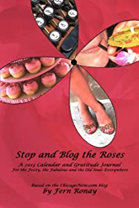 Stop and Blog the Roses