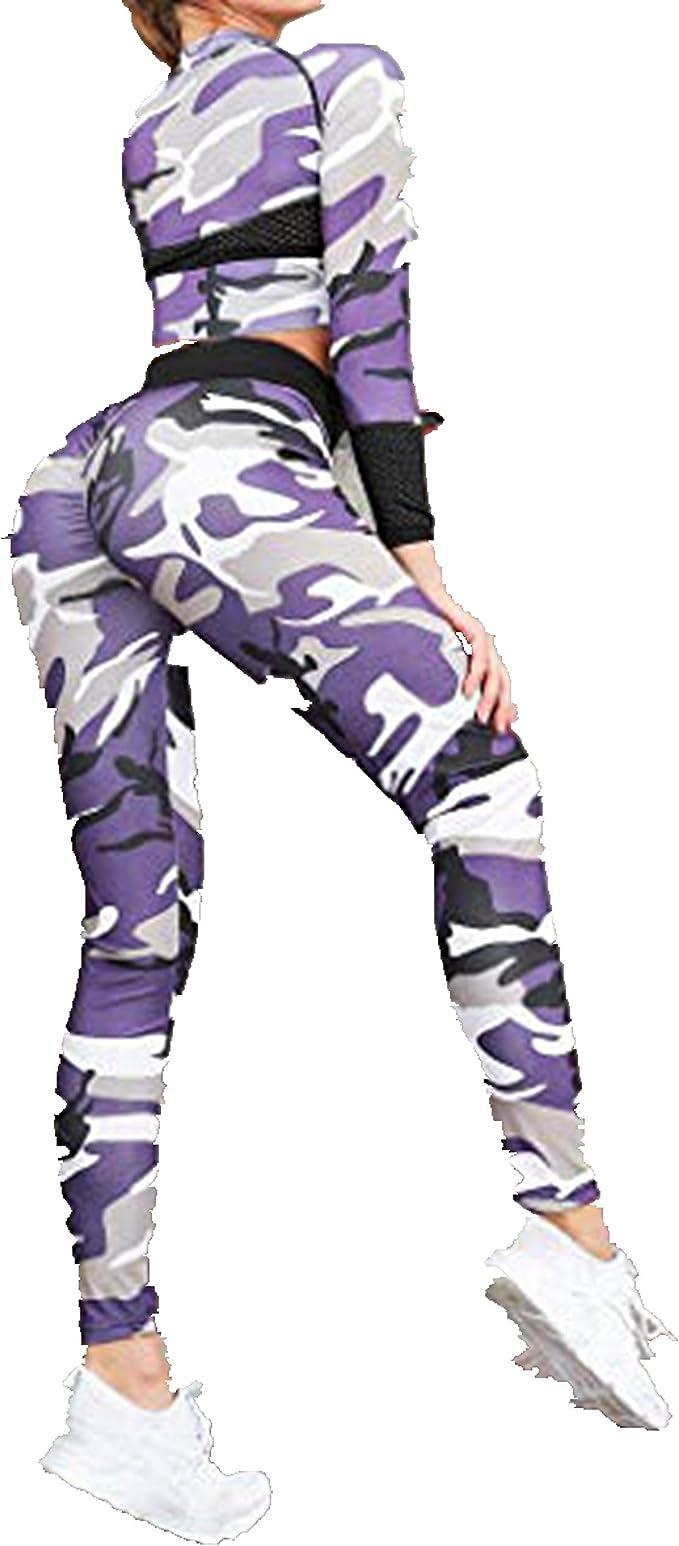 conjunto ropa deportiva mujer bohemio chic 2pc conjuntos de ...
