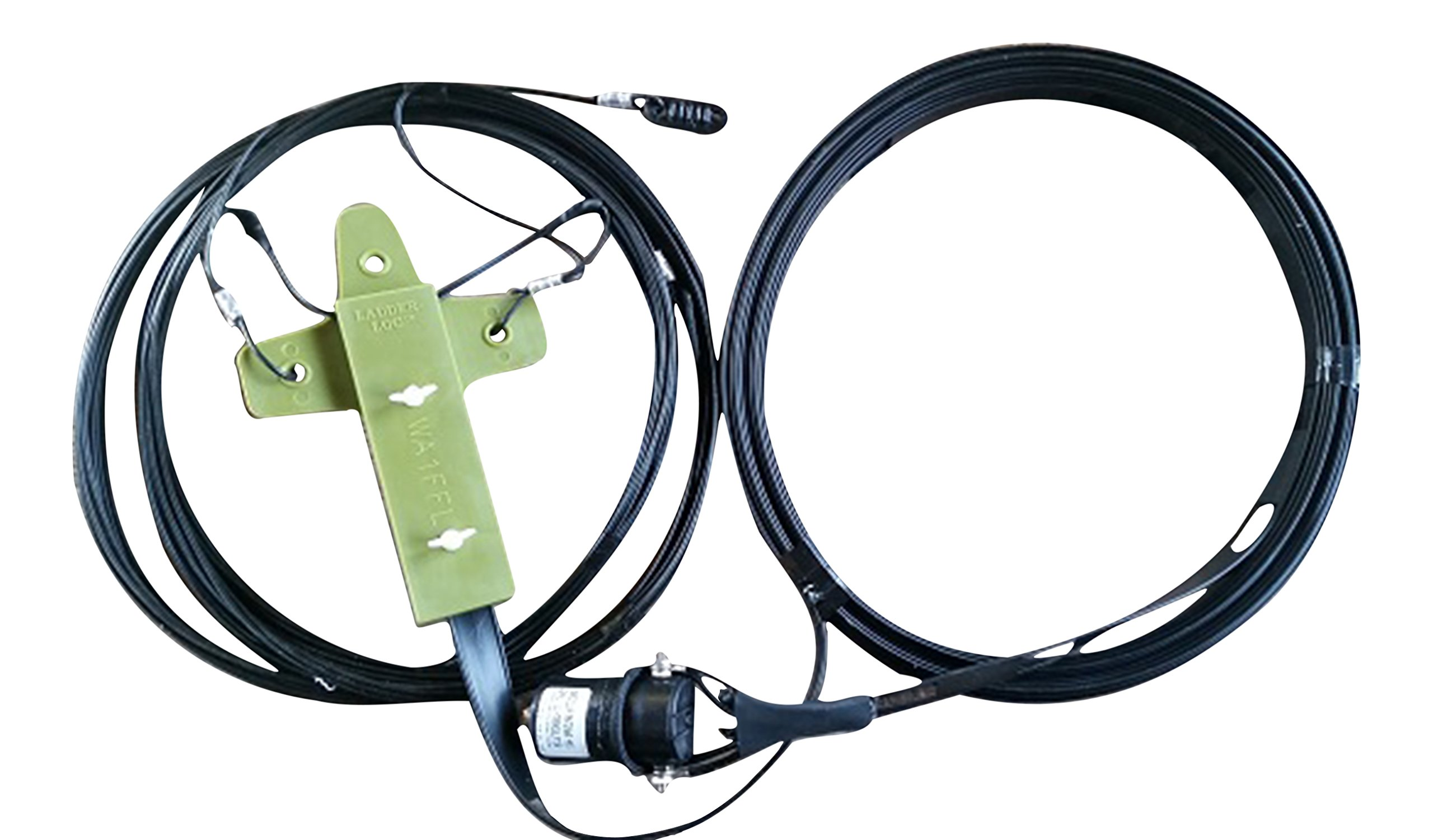 ZS6BKW / G5RV Optimized Multi Band HF Dipole Antenna Flex-Weave by Ni4L Antennas & Electronics (Image #1)