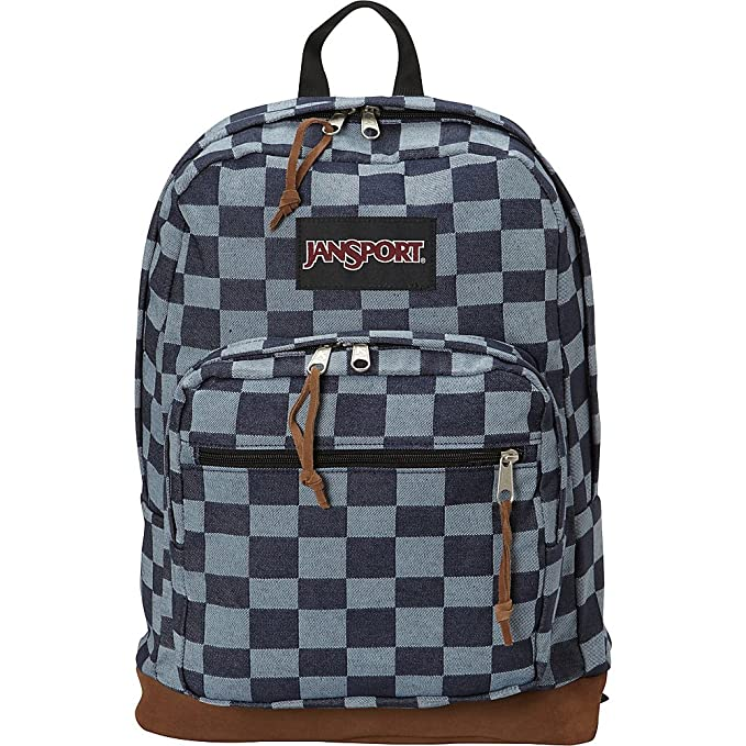 Amazon.com: JanSport Unisex Right Pack World Yankee Doodle Backpack: Computers & Accessories