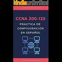 CCNA 200-125 Practica de Configuración en español