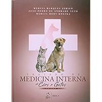 Tratado de Medicina Interna de Cães e Gatos 2 Vol.