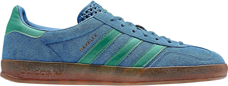 adidas Gazelle Indoor Trainers Blue