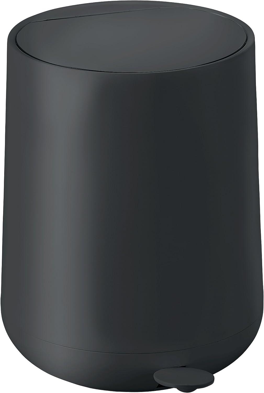 Alomejor Linterna LED 4000LM 5 LED Cabeza Antorcha 18650 Bater/ías Recargables USB Linterna Principal Recargable