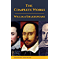 The Complete Works of Shakespeare (English Edition)