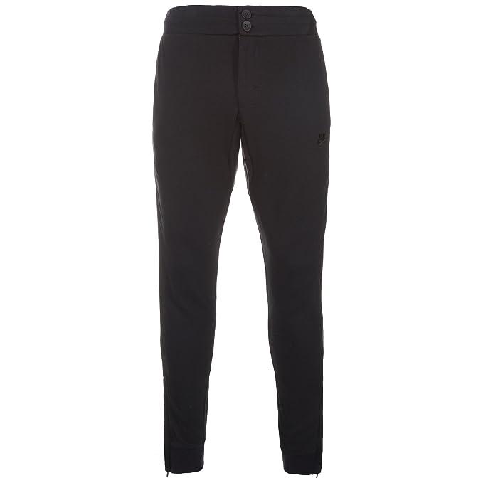 Nike Venom CR7 Entrenamiento pantalones pantalones, hombre, negro ...