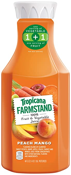 Tropicana Twister Diet Orange