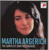 Martha Argerich: The Complete Sony Classical Recordings