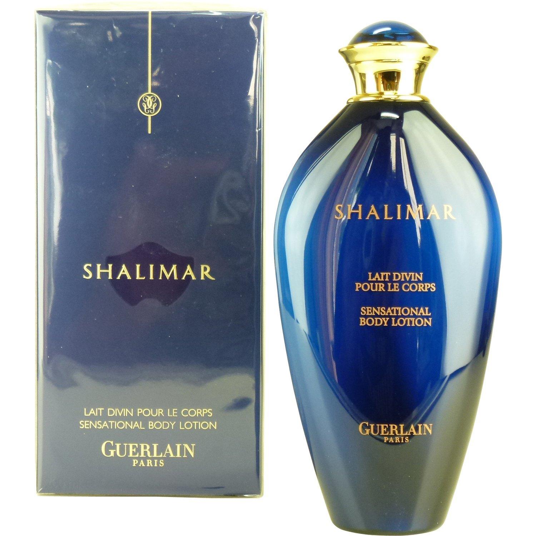 SHALIMAR by Guerlain Body Lotion 6.8 oz for Women