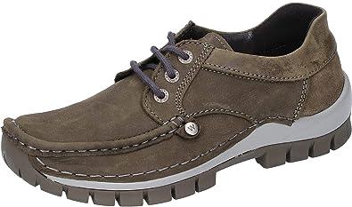 Fly Seamy 0473419 Damen Winter SneakersSchuhe Wolky dxQtBhsrC