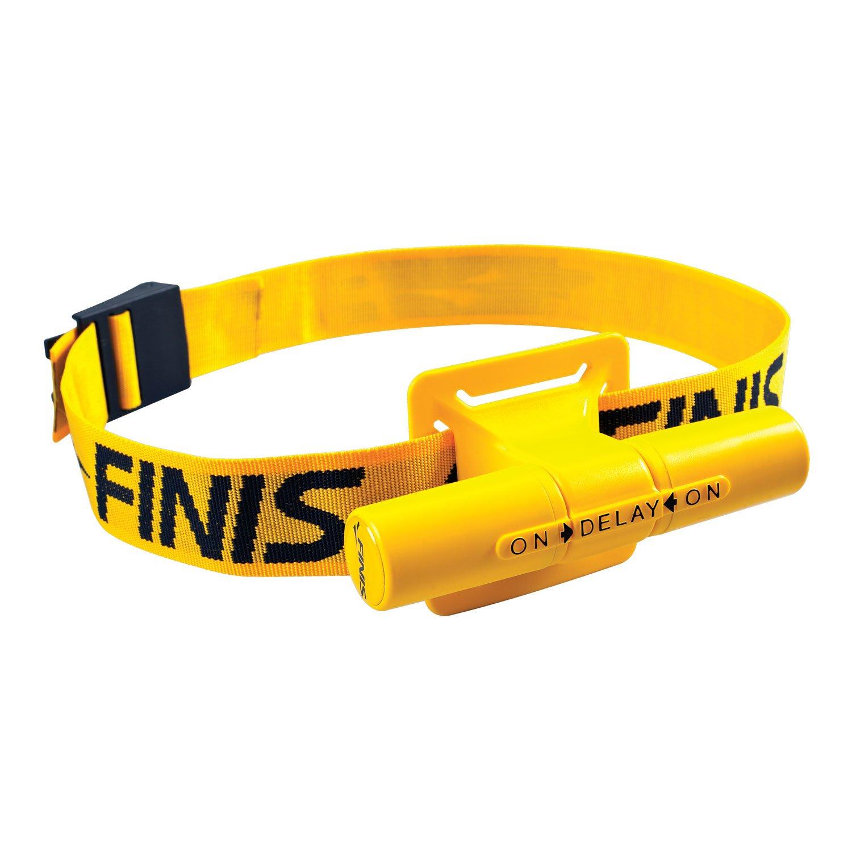 Finis Tech Toc - Cinturón de entrenamiento para natación