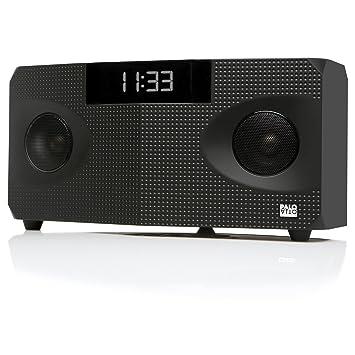Palo Alto Audio Design Rhombus Speaker System   Wireless Speaker(s)   Black  SA520APW