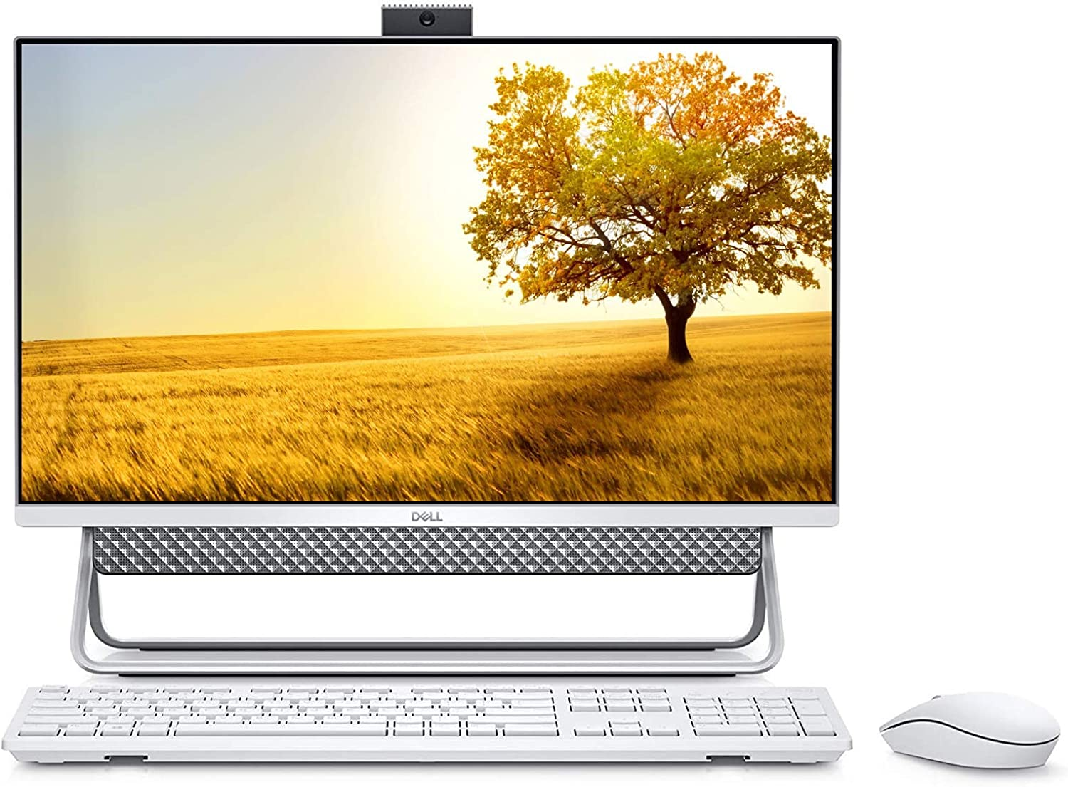 Dell Inspiron 7700 All in One Desktop 27