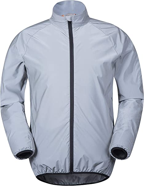 Last Lap VIZ Men's Running Jacket