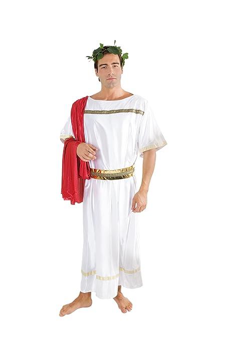 Cesar E421-002, Disfraz de Romano, talla 54/56