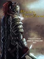 Hijos De La Tierra Yerma: Crónicas De La Antigua
