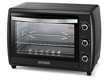 Black+Decker TRO70RDG-B5 70L Multifunction Rotisserie Oven
