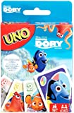 UNO Finding Dory Edition Card Game