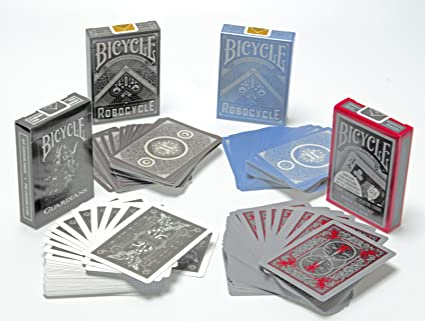 Poker variety with four visible cards hilary poker signals