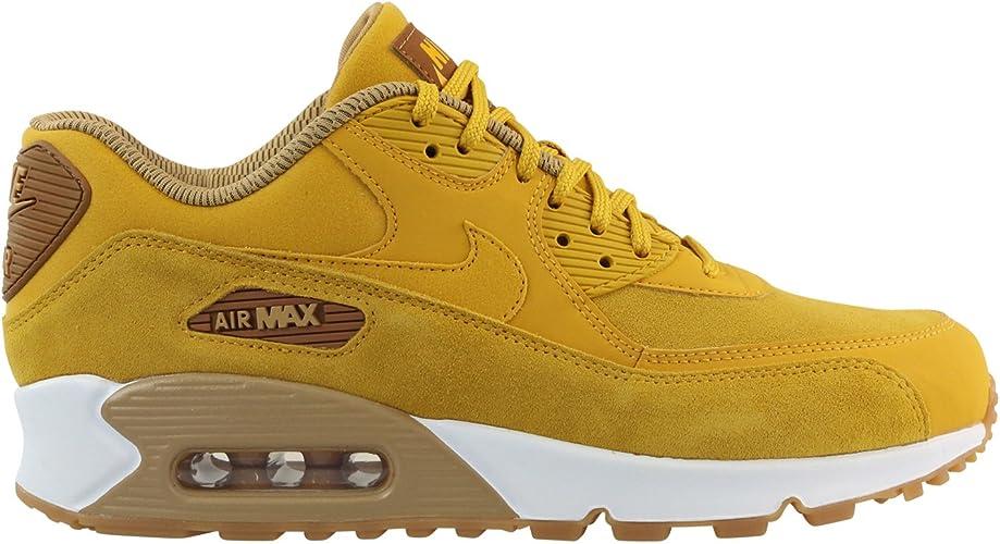 nike air max jaune