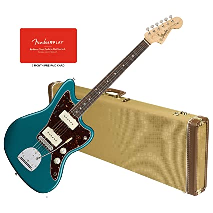 Fender American Original 60s Jazzmaster - Juego de guitarra ...