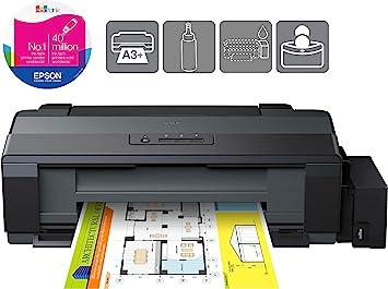 Epson EcoTank ET-14000 Color 5760 x 1440DPI A3 impresora de ...