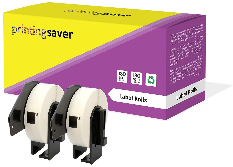10x DK-11201 29 x 90 90 90 mm Adressetiketten (400 Stück Rolle) kompatibel für Brother P-Touch QL-1050 QL-1060N QL-1110NWB QL-1100 QL-500 QL-500BW QL-570 QL-580 QL-700 QL-710W QL-800 QL-810W QL-820NWB B074RSB4GC Adressaufkleber Rechtzeitige Aktualisie f8baf5