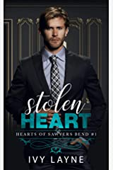 Stolen Heart (The Hearts of Sawyers Bend Book 1) Kindle Edition