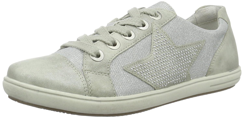Remonte D9105, Zapatillas para Mujer 39 EU|Plateado (Grey/Silber / 40)