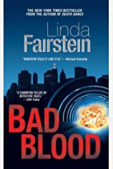 Bad Blood: A Novel (Alex Cooper Book 9) Kindle Edition