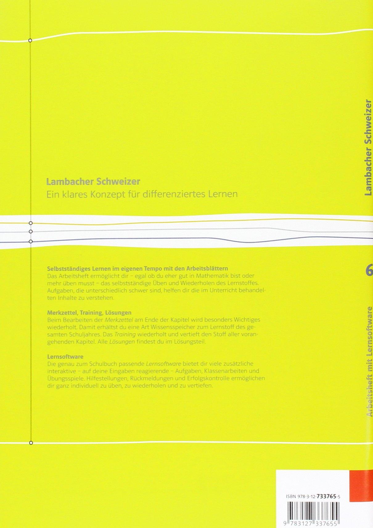 Lambacher Schweizer / Ausgabe für Hessen G8: Lambacher Schweizer ...