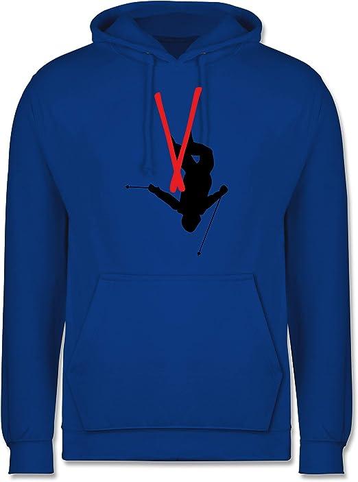 Shirtracer Wintersport Freestyle Skiing Freestyle Ski
