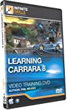 Infinite Skills Learning Carrara 8 Video Tutorial - Video Training DVD (PC/Mac)