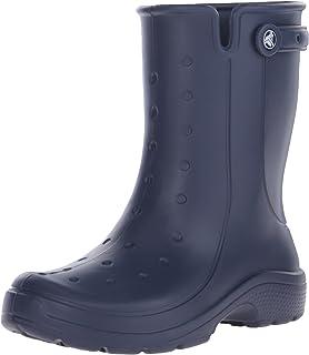 673da71036cb Crocs Men Allcast Rain Wellington Boots  Amazon.co.uk  Shoes   Bags
