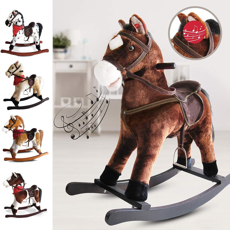 Infantastic Pferd