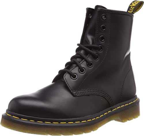 | Dr. Martens Women's 1460 Patent Leather Combat