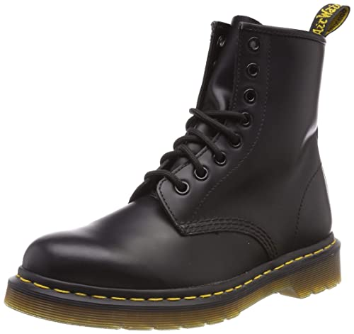 34c2807843f Dr. Martens 1460 8 Eye Boot Brown