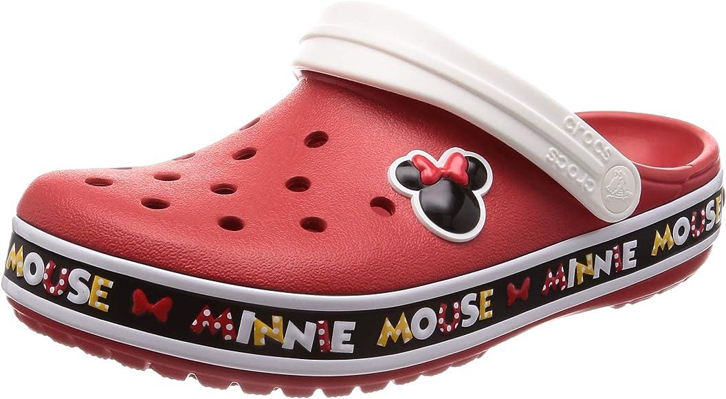 Crocs Disney Minnie Mouse III Clog