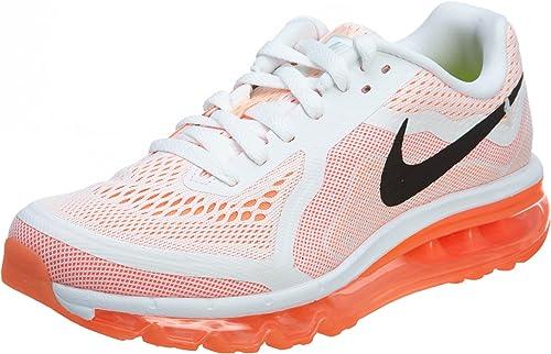 Guardia Inactivo Célula somatica  Nike Air Max 2014 Womens Style: 621078-102 Size: 7.5 M US: Amazon.ca: Shoes  & Handbags