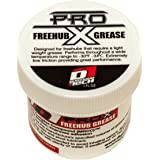 Dumonde Tech PRO X Freehub Grease - 1 oz