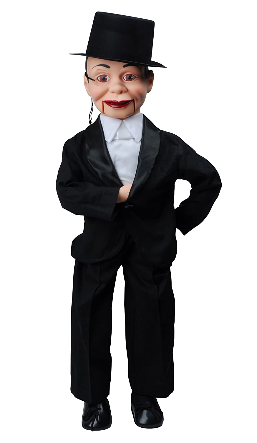 Professional Ventriloquist Puppets for sale | Only 3 left ...