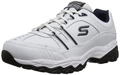 Skechers After Burn Memory Fit ... Strike On Men's Walking Shoes PcU5lvI