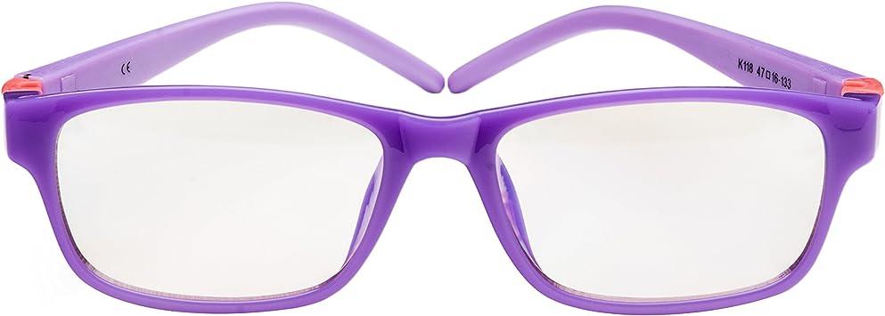 Protege tus ojos Gafas para ordenador con filtro de luz azul PROSPEK