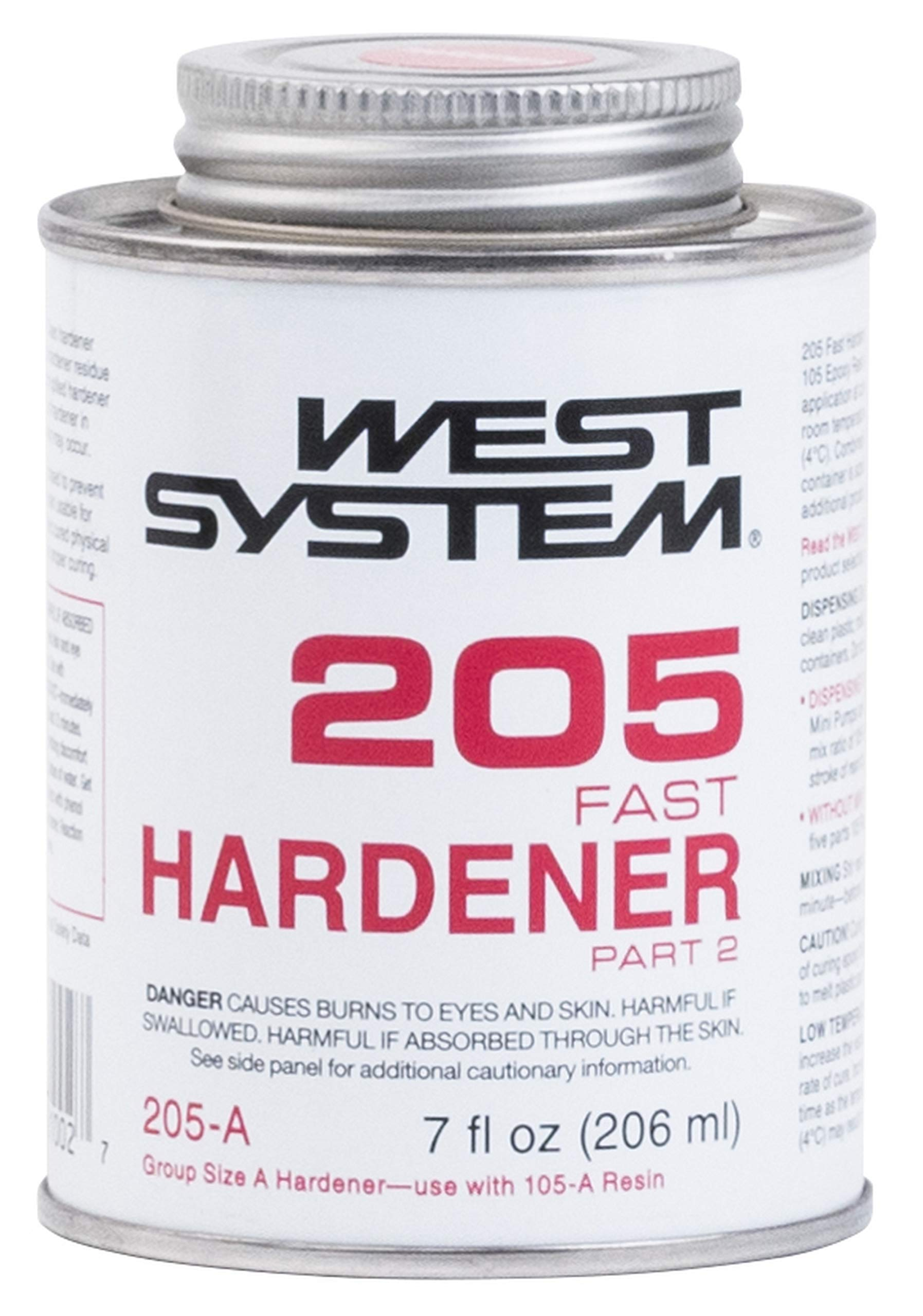 West System 205-A Fast Hardener