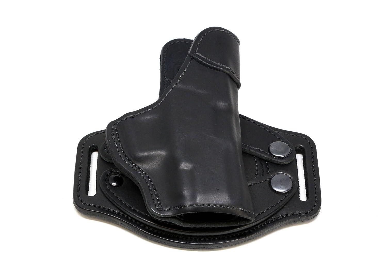 Amazon com : Glock 20 OWB Holster, Modular REVO Left Handed