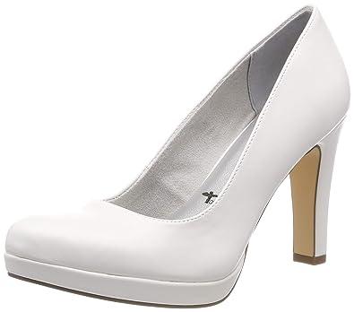 7dc8508a841514 Tamaris Damen 1-1-22426-22 Pumps  Amazon.de  Schuhe   Handtaschen