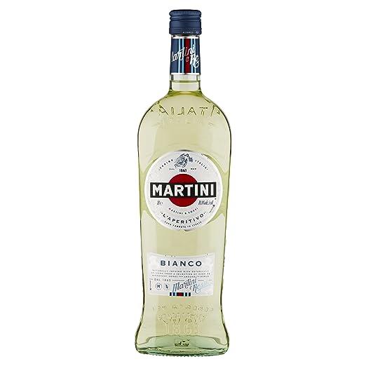 14 opinioni per Aperitivo Martini Bianco 100 Cl