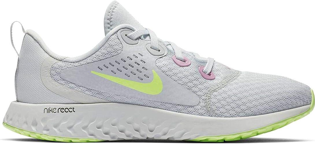 Nike Damen Legend React (Gs) Leichtathletikschuhe: